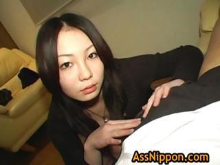 Riho Matsuoka Elegant Japanese part2