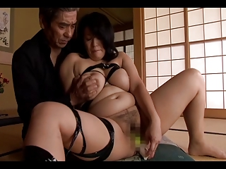 Japanese Pair Mature Bondage