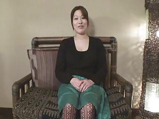 Japanese Matured - Hiromi Yoshio =Rebirth=