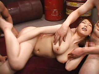 Ai Sayama - 03 Superb Japanese PornStar