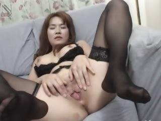 mongolian sex from Tokyo in a inn room