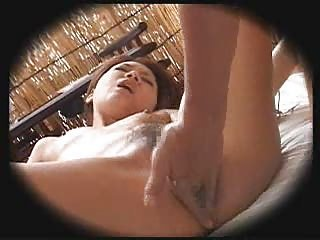 Spycam Massage Sex fro Beach Club 3