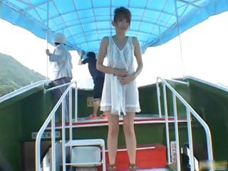 Reon Otowa Lovely Asian doll acquiring part5