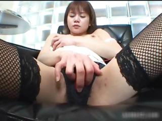 Solo masturbation session part6