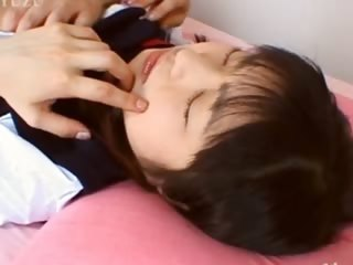 Blowjob and sex with Japanese hustler