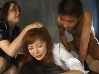 ultra luxury anal asian fisting