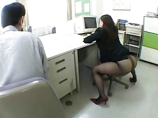 Big Arse Japanese Chick