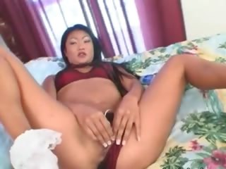 crooked korean unshaded fucks with boyfriend