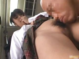 Asian tot has public sex jav part5