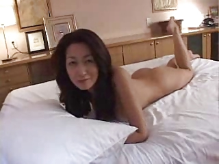Adult Japanese Cougar 1 Chock-full