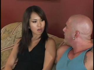 Hot Asian Slut - CherryHole.com.