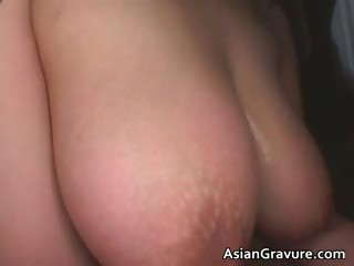 Out-and-out asian Ramu with large titties stand-in in part2