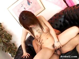 X Big Teat Nanami Takase Hardcore With Creampie!