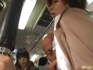 Asian newborn has public sex jav part5