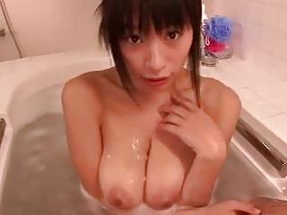 Hana Haruna - Japanese Beauties