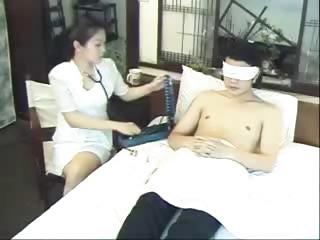 Debar Japanese Bearing Nurse