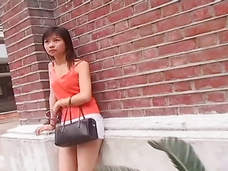 Cute Hong Kong Girl