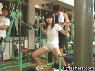 Free jav of Japanese stunner