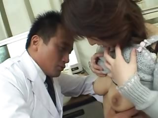 korean doctor together with korean asshole
