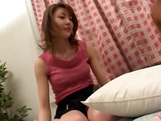 add down of hungry asian anal