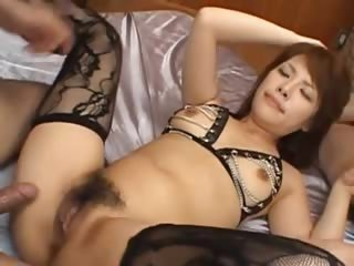 sexy chinese anal bonking prevalent skivvies