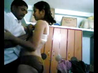 Untrained Homemade Indian Hidden Cam