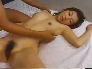 Asian Soft Pussy Squirting by TROC