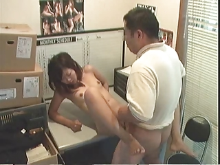 Japanese Blackmail Video Vileness 04