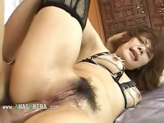 down in the indiscretion asian anal fucking everywhere panties