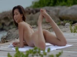 sexy japanese masturbation