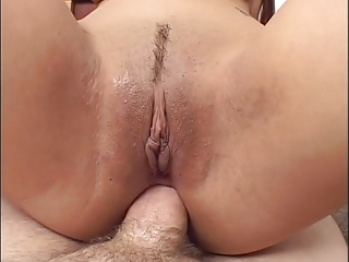 I Luv Dispirited Asian Anal Babes