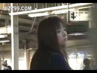 japanese schoolgirl creampie fucked in acclimatize 03