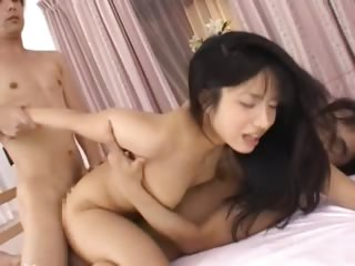 Censored unique gangbang unfamiliar korean