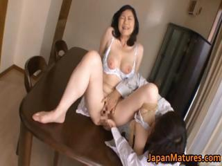 Maya Sawamura consummate asian full-grown in agreement part3