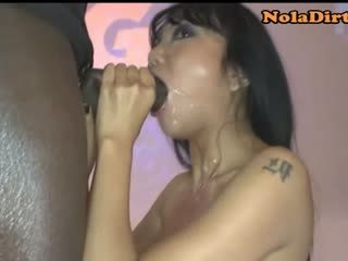 Uncensored Asian Bukkake Porn