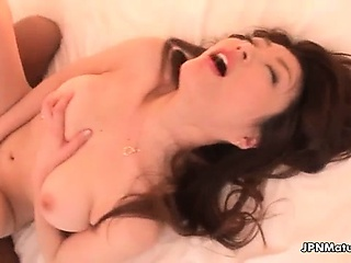 Cute asian slattern gets fucked enduring part6