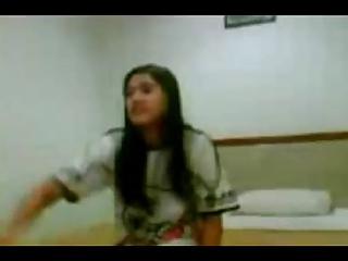 Malay - Petite Teen