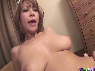 Sumire Matsu Acquisitive Pussy Gets Creampied