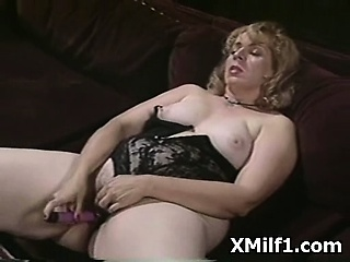 Heady Hot Milf Beaver Screwed Uninhibited