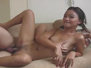 TEEN ASIAN Bimbo