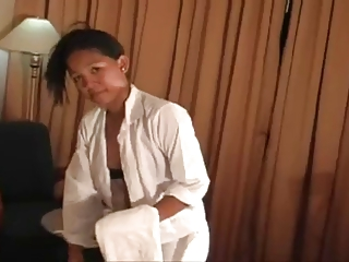 Hot Thai Couple